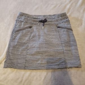 Athleta size XXS skort